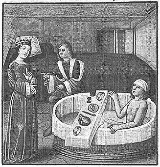 Bath 1