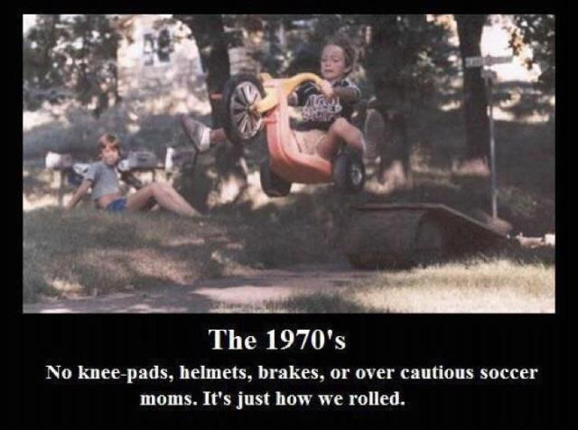 How We Rolled