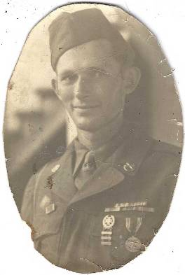 Carl-Peardon-WWII-uniform