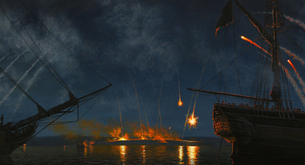 War_of_1812_Fort_McHenry_Bombardment